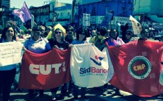 Mulheres na Marcha