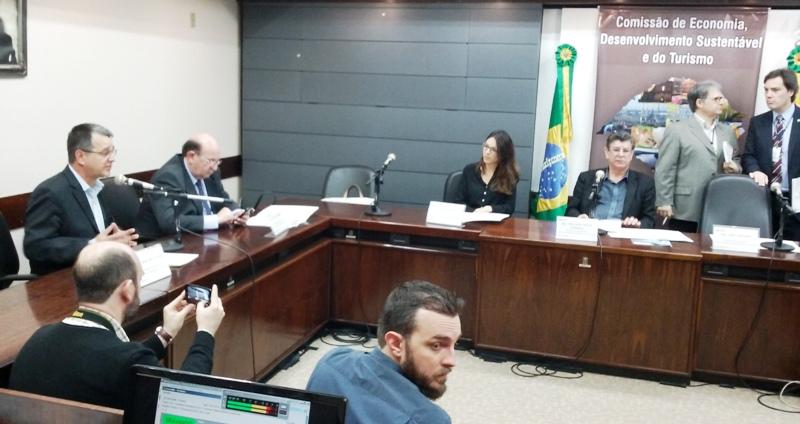 Comissão de Economia