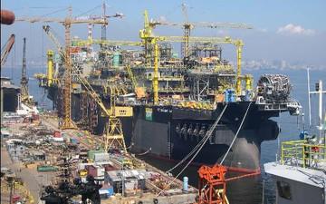 indústria naval