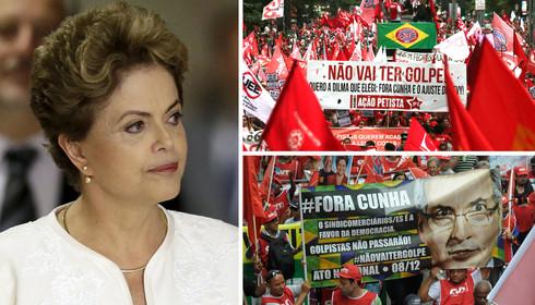 Dilma e conjuntura