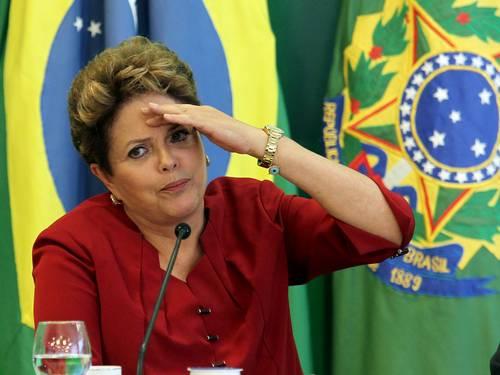 Dilma no horizonte