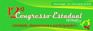 Congresso Fetrafi