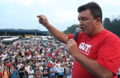 Ford aprova doações ao Rio de Janeiro