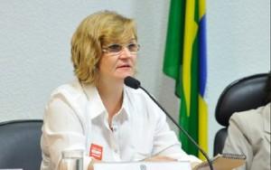 Rita Serrano