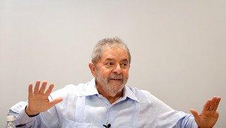 Lula enigma