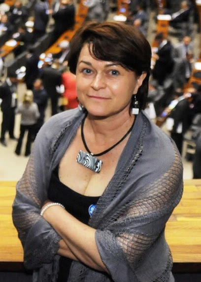 Mara Weber