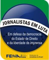 Democracia e Jornalistas
