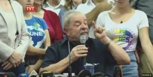 Lula após PF2