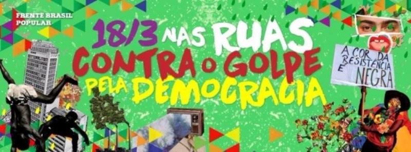 Frente Brasil