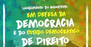 Lançamento Manifesto