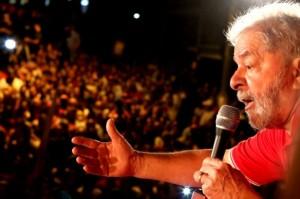Lula no ABC