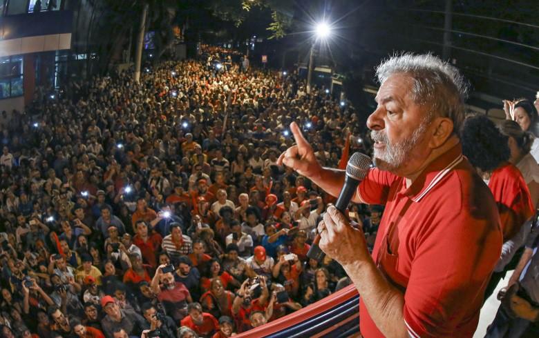 Lula no ABC1