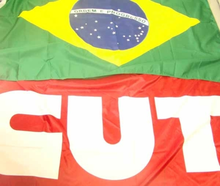 CUT e Brasil