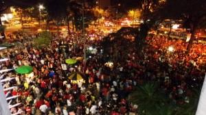Dilma em BH2