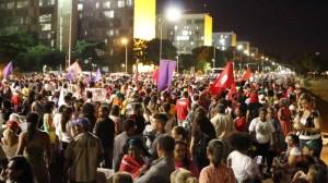 Povo de Brasília