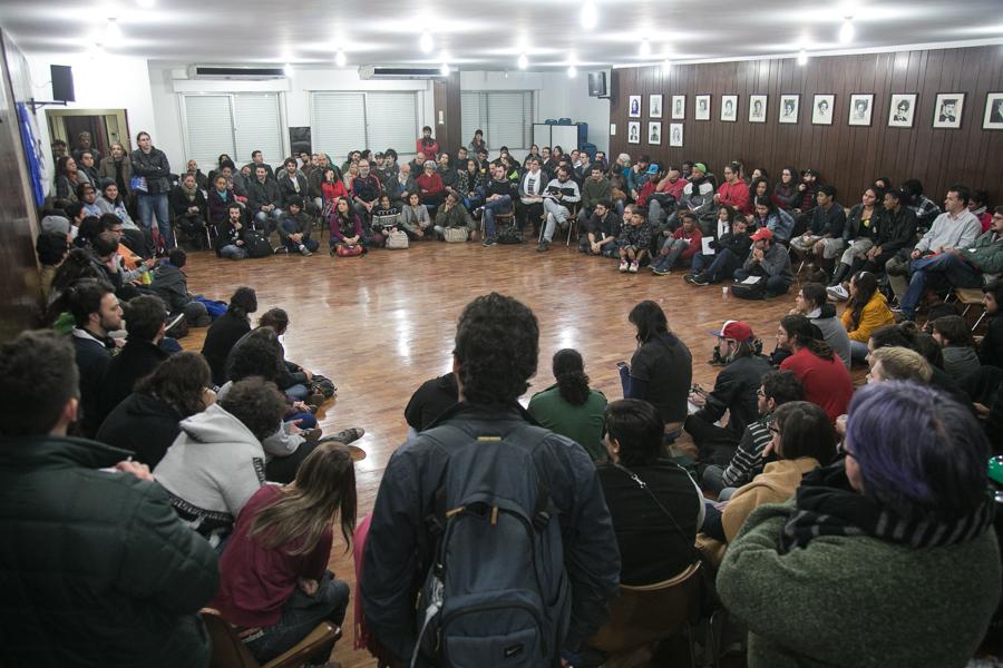 Assembleia popular
