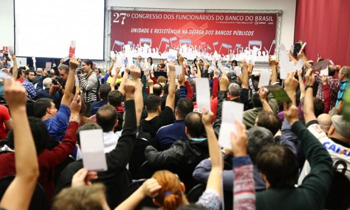 congresso BB