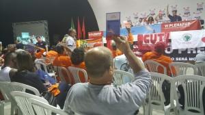 FUP Plenária1