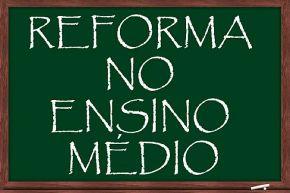 Reforma do ensino