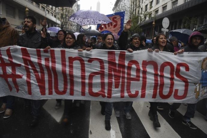 Mulheres na Argentina