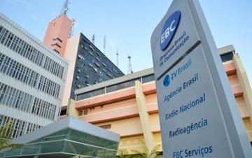 EBC prédio