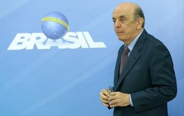 Serra ministro
