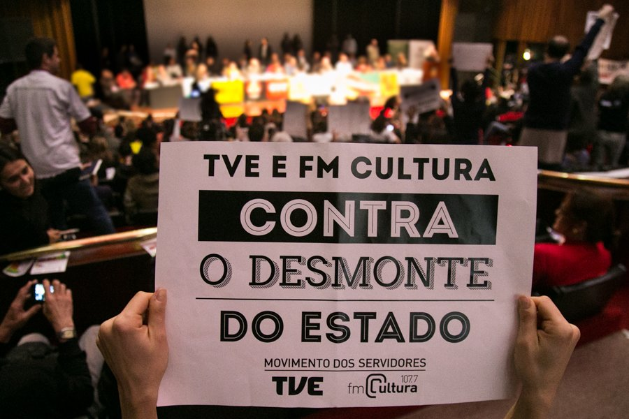 TVE e FM Cultura5