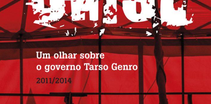 Livro sobre Tarso