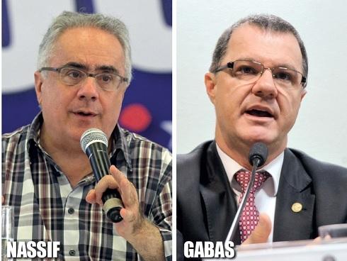 Nassif e Gabas