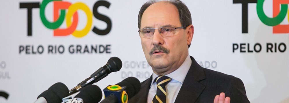 Sartori governador