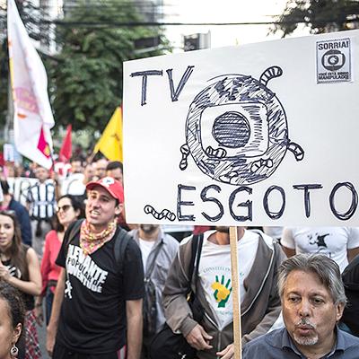 TV Esgoto