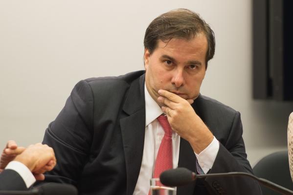 Rodrigo Maia1