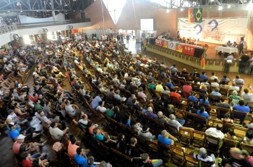 Sindiágua assembleia