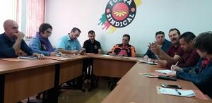 Reunião das centrais 1304-1