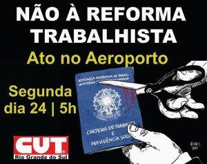 Card Aeroporto