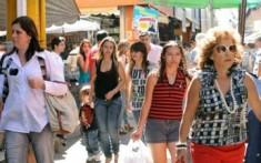 Mulheres caminhando2
