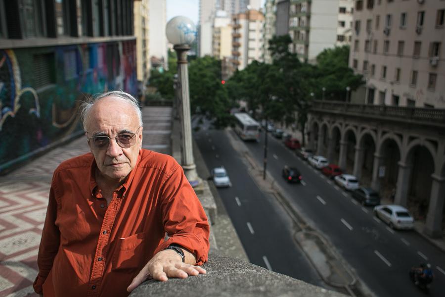 Emir em Porto Alegre