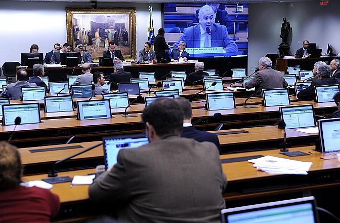 CCJ da Câmara