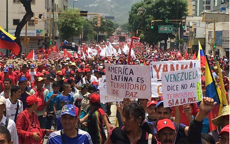 Ato na Venezuela