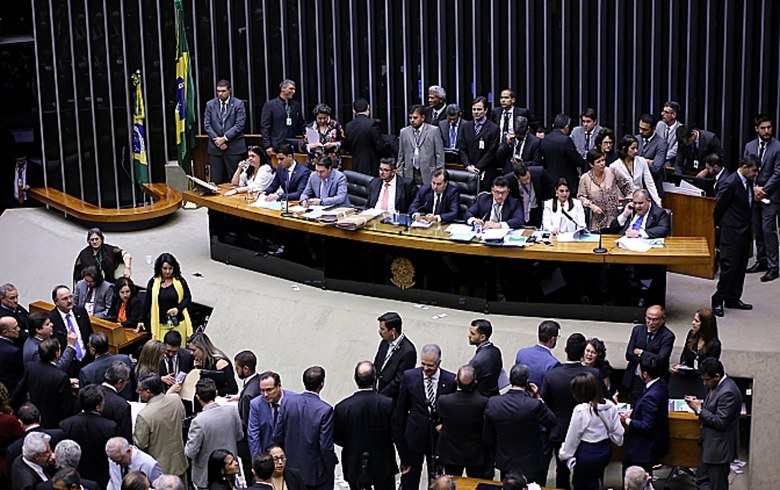 Câmara reunida1
