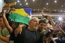 Lula lidera