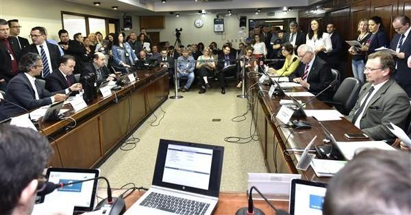 CCJ reunida