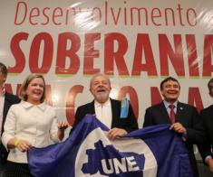 Lula e soberania