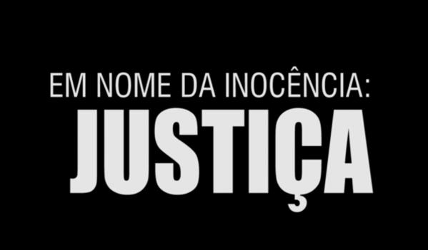 Em nome da Inocência