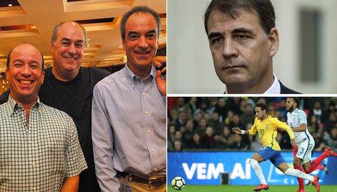 Globo Fifa