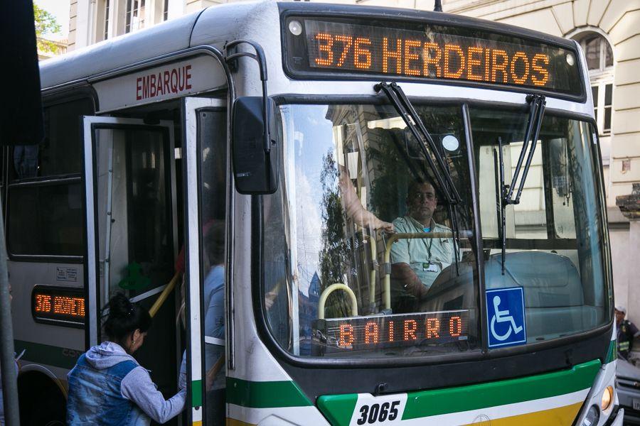 Ônibus Herdeiros