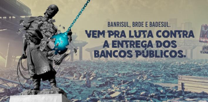 Mídia bancos públicos