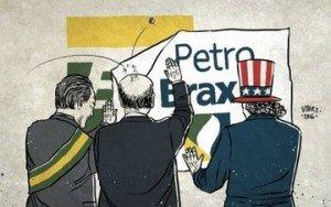 Petrobrax