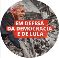 Lula e democracia