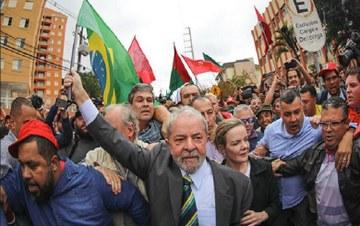 Lula com bandeira1